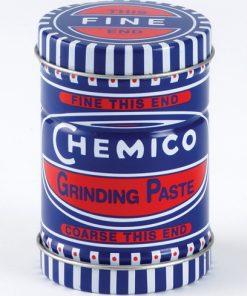 Solvol Chemico Grinding Paste