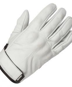 Spada Leather Gloves Wyatt Ivory Special