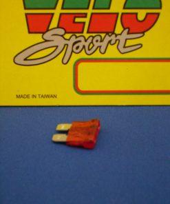 Velo Sport Fuse Blade 10 AMP Red PK-10 [FUS038]