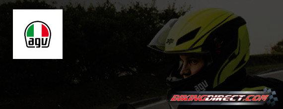 Link to AGV Helmets & Spares