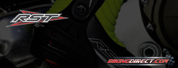 Link to RST Motorcycle Boots