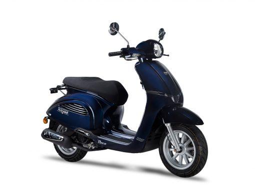 Neco tuscano blue