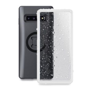 SP Connect Weather Cover Clear Samsung S10+