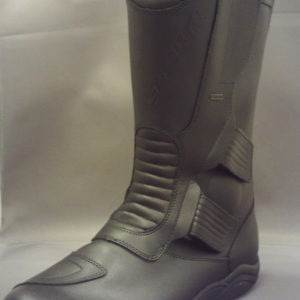 Spada Compass Boots Black