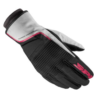Spidi IT Breeze Lady CE Gloves  Black Fuxia Special Order