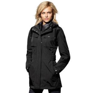 Spidi IT Combat LadyTextile Jacket Black-Special Order