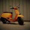 Lambretta V200 Special - Orange