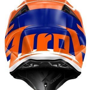 Airoh Twist Mix Orange*