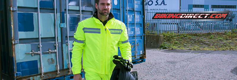 Hi Viz Clothing & Accessories
